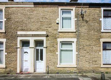 Thumbnail 3 bed terraced house for sale in Progress Street, Darwen