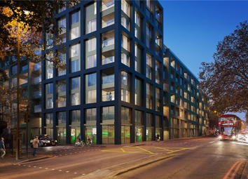 Thumbnail 2 bed flat for sale in Kings Cross Quarter N1, London,
