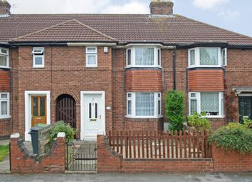 Thumbnail 3 bed terraced house to rent in Burton Green, York