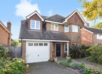 Thumbnail 4 bed detached house for sale in Greenacres, Bookham, Leatherhead