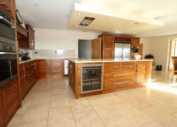 Thumbnail 5 bed detached house for sale in Tinklers Lane, Slaidburn, Clitheroe, Lancashire