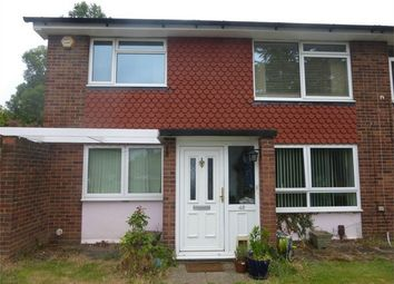 Thumbnail 2 bed maisonette for sale in Ravenswood Gardens, Isleworth, Middlesex