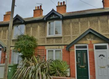 Thumbnail 2 bed terraced house for sale in Kings Road, Oakham