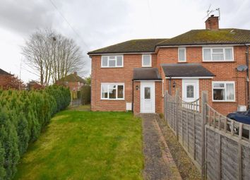 Thumbnail 2 bed end terrace house for sale in Chiltern Avenue, Stone, Aylesbury
