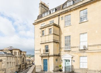 Thumbnail 1 bed flat for sale in Queens Parade, Bath