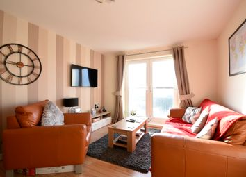 Thumbnail 2 bed flat for sale in Holly Court, Admiral Drive, Stevenage