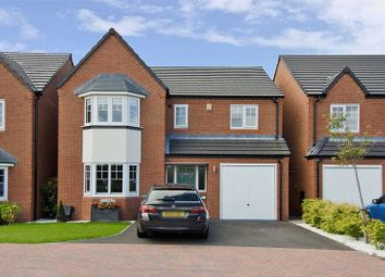 Thumbnail 4 bed detached house for sale in Lindridge Road, Sutton Coldfield