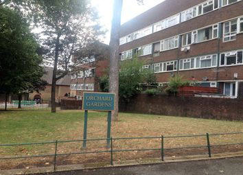 Thumbnail 3 bed flat to rent in Orchard Gardens, Lewisham