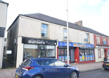 Thumbnail 1 bed flat for sale in Meadows Court, Main Street, Crosshill, Lochgelly