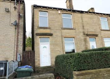 Thumbnail 3 bed semi-detached house for sale in Huddersfield Road, Wyke, Bradford