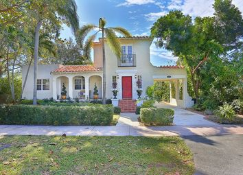 Thumbnail 3 bed property for sale in 944 Andres Ave, Coral Gables, Florida, United States Of America
