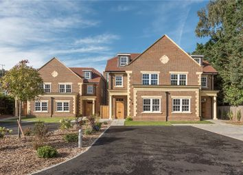 Thumbnail 4 bed semi-detached house for sale in Conran Place, Amersham Road, Beaconsfield