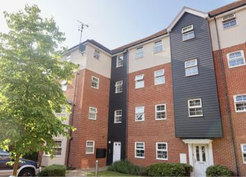 Thumbnail 2 bed flat for sale in Hockerill Street, Bishop's Stortford
