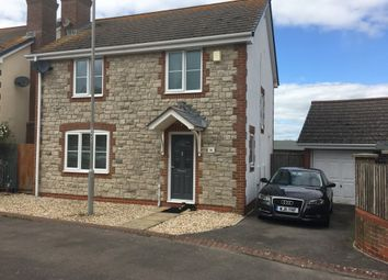 Thumbnail 3 bed detached house to rent in The Hythe, Chickerell, Chickerell, Weymouth