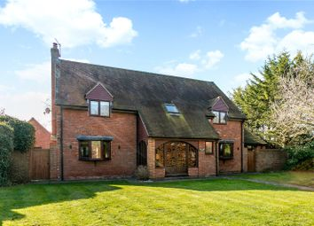 Thumbnail 4 bed detached house for sale in Sutton Wick Lane, Drayton, Abingdon