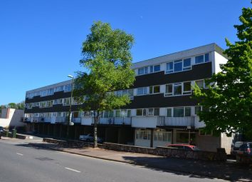 Thumbnail 1 bed flat for sale in Seaway Court, New Road, Brixham