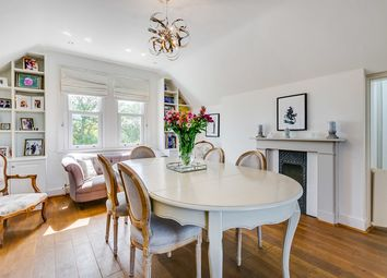 Thumbnail 2 bed flat for sale in 36 Lingfield Road, London