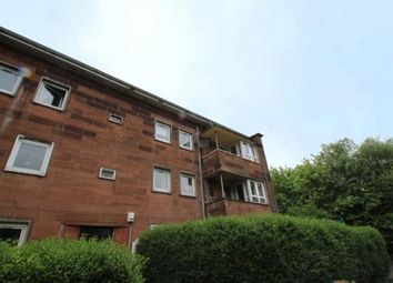 Thumbnail 3 bedroom flat for sale in Sannox Gardens, Dennistoun, Glasgow