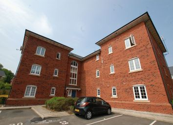 Thumbnail 2 bed flat to rent in Fletcher Court, Radcliffe, Manchester