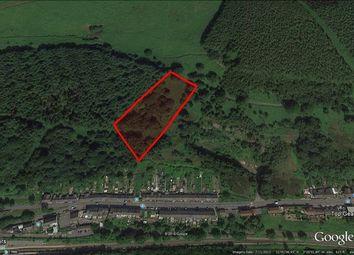 Land for sale in Cardiff Road, Merthyr Vale, Merthyr Tydfil CF48
