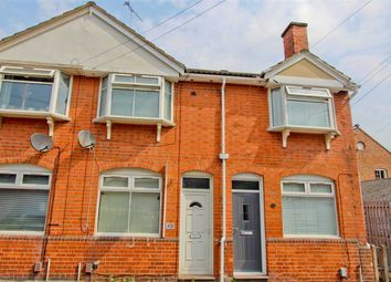 Thumbnail 2 bed terraced house for sale in Church Lane, Anstey, Leicester