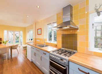 Thumbnail 2 bedroom terraced house for sale in Medway Road, Bow