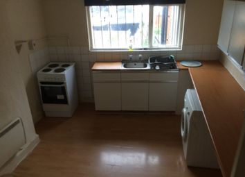 Thumbnail 1 bed flat to rent in Prior Deram Walk, Canley Coventry