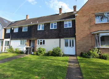Thumbnail 3 bed terraced house to rent in Worlds End Lane, Enfield