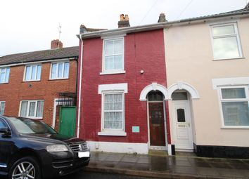 Thumbnail 2 bedroom terraced house for sale in Adames Road, Portsmouth