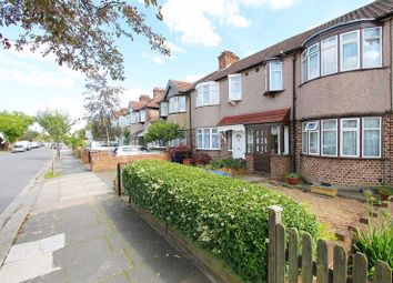 Thumbnail 2 bed terraced house to rent in Greenway Gardens, Greenford, London