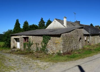 Thumbnail 2 bed detached house for sale in 56160 Ploërdut, Brittany, France