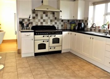 Thumbnail 2 bed detached bungalow for sale in Lowgate, Fleet, Holbeach, Spalding