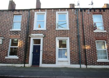 Thumbnail 3 bed terraced house for sale in Garden Street, Carlisle