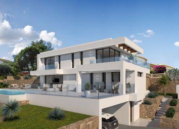 Thumbnail 4 bed villa for sale in Costa Blanca North, Costa Blanca, Spain