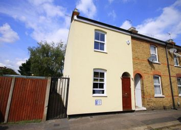 Thumbnail 2 bed terraced house for sale in Park Road, Waltham Cross