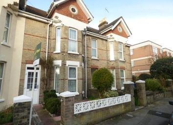 Thumbnail 3 bedroom terraced house for sale in Kingston Road, Poole