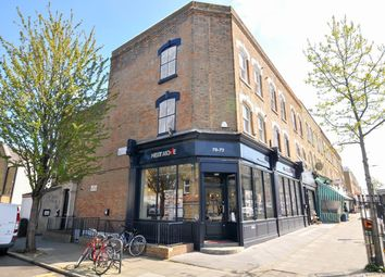 Thumbnail Studio for sale in Chatsworth Road, London