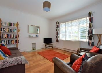 Thumbnail 3 bed flat for sale in 119 Carshalton Road, Sutton