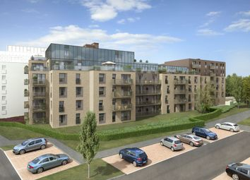 Thumbnail 2 bed flat for sale in 15/11 Hughes Close, Canonmills Garden, Warriston Road