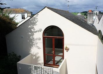 Thumbnail 2 bed property to rent in The Lookout, High Street, Falmouth