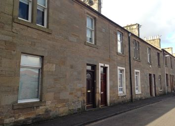 Thumbnail 2 bed flat to rent in North Street, Freuchie, Cupar