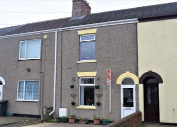 Thumbnail 3 bed terraced house for sale in Southwell Terrace, Peploe Lane, New Holland, Barrow-Upon-Humber