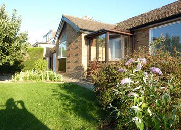 Thumbnail 3 bedroom detached bungalow for sale in Hillside Road, Beeston Regis, Sheringham