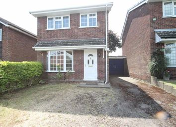 Thumbnail 3 bed detached house for sale in Roman Way, Rowley Regis