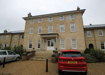 Thumbnail 3 bed flat to rent in Lawford Place, Lawford, Manningtree, Essex