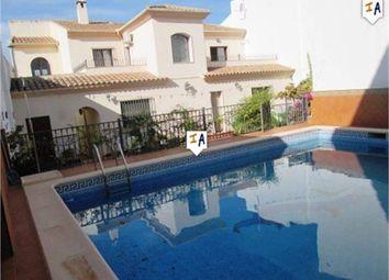 14815 Fuente-Tójar, Córdoba, Spain. 5 bed villa
