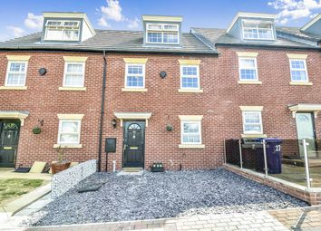 3 bed terraced house for sale in Wade Close, Grimethorpe, Barnsley S72