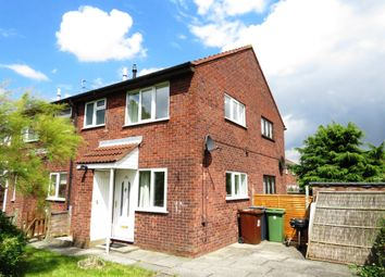 Thumbnail 1 bed end terrace house for sale in Atwater Grove, Lincoln