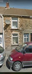Thumbnail 1 bed terraced house to rent in Slate Street, Morriston, Swansea