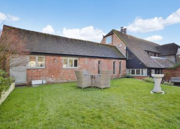 Thumbnail 2 bed detached house for sale in Redlynch, Salisbury